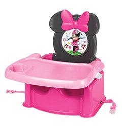The First Years Disney Baby Minnie Mouse Booster Seat 783508