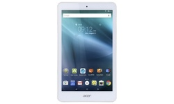 "Acer Iconia Tab 8"" Tablet 16GB Android 5.0 - White(A1-860-19LU)"