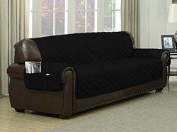 Ashford Furniture Covers: Sofa/110x71-gray/light Gray