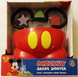 Disney JJ Cole Bundleme Shearling Baby Hat - 0 - 6 Months