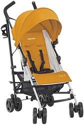 Inglesina Net Stroller - Zenzero Orange