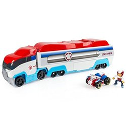 Paw Patrol The Ultimate Rescue Vehicle - Paw Patroller