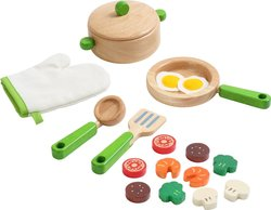 Voila Kitchenware Sustainable Sources Excellent for Teaching Children