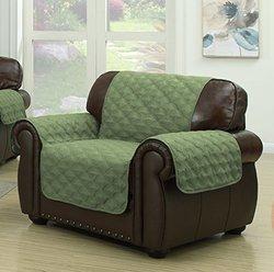Ashford Furniture Covers: Chair/65x71-sage/linen