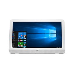 "HP 19.45"" All-in-One Desktop 4GB 500GB Windows 10 Home (M9Z49AA#ABA)"