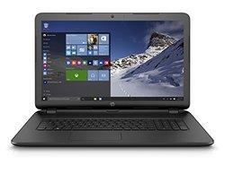 """HP 17.3"""" Laptop 1.8GHz 6GB 750GB Windows 10 (M2C01UA#ABA)"""