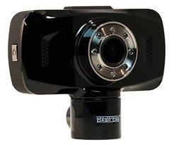 The Original Dash Cam Twister Dual Lens 1080P Wide Angle Camera Recorder