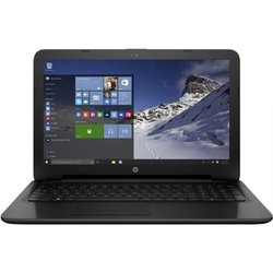 "HP 15.6"" Touchscreen Laptop 4GB 500GB Windows 10 - Purple (P1A92UA#ABA)"