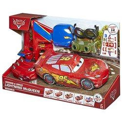 Disney Pixar Cars Design & Drive Lightning McQueen