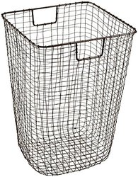 Design Ideas Cabo Laundry Hamper - Natural