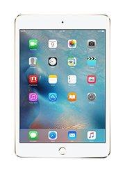 Apple iPad Mini 4 Wi-Fi 16GB - Gold (MK6L2LL/A)