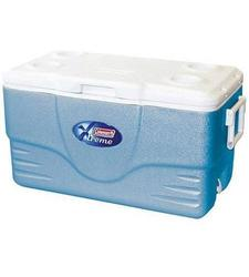 Coleman 36-Quart Xtreme 5 Ice Cooler - Blue
