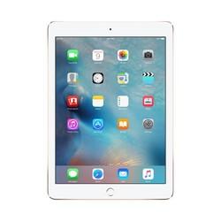 """Apple 9.7""""  iPadAir 2 64GB Wi-Fi + 4G Cellular - Gold (MH1Y2LL/A)"""