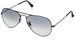 Ray-Ban Sunglasses, RB3025 55 AVIATORP