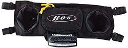 BOB Polyester Handlebar Console Easily Attaches