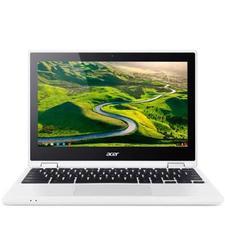 "Acer 11.6"" Touchscreen LED Laptop 1.60GHz 2GB 32GB Chrome OS (CB5-132T-C32M)"