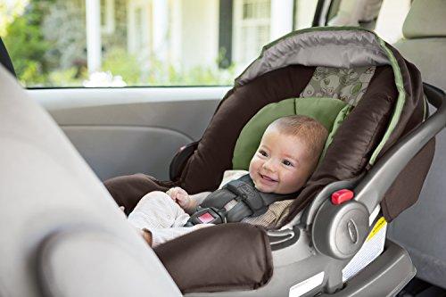 Zuba Graco SnugRide Click Connect 30 Infant Car Seat