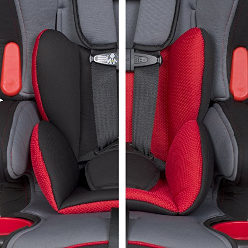Centennial Baby Trend Hybrid Booster 3 In 1 Car Seat