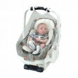 Jolly Jumper Fitted Insect/Bug Netting For Infant Carrier