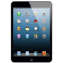 "Apple iPad Mini 7.9"" Tablet 16GB WiFi + 4G Cellular - White (MD534LL/A)"