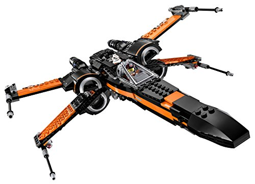 Toy Star 75102 X Poe s Fighter Wars Check Wing Lego RYw0qdxY 21ad3d674295e