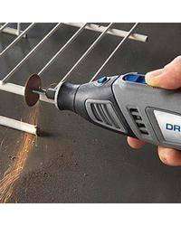 Dremel 8-Volt Max Cordless Rotary Tool Kit with 21 Accessories (8100-N/21)