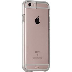 Case-Mate iPhone 6 Plus Tough Naked - Clear w/ Clear Bumper