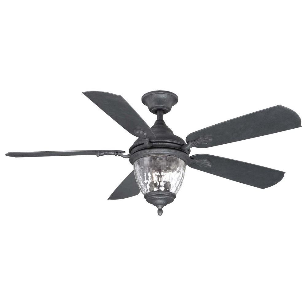 Hdc abercorn 52 in indooroutdoor iron ceiling fan 14417 check indooroutdoor iron ceiling fan 14417 aloadofball Images