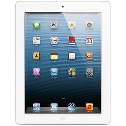 "Apple 9.7"" iPad 3 Tablet 32GB WiFi - White (MD337LL/A)"