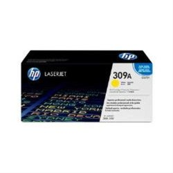 HP CLJ 3500 Yellow Print Cartridge (Q2672A)