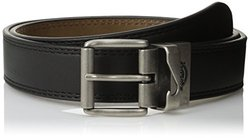 Dickies reversible belt w/ bottle opener on buckle-SIZE SMALL