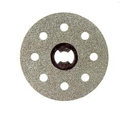 Dremel EZ545 EZ Lock Diamond Tile Cutting Wheel for Tile&Ceramic Materials