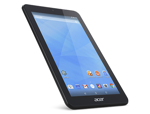 "Acer Iconia One 7"" Tablet 16GB Wi-Fi"