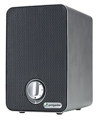 GermGuardian AC4020 3-in-1 Air Cleaning System - Black/Silver - Size: 9