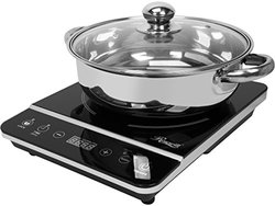 1800w Rhai-13001 Induction Cooker