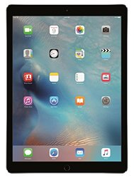 "Apple 12.9"" iPad Pro Tablet with Retina Display 128GB - Space Gray"