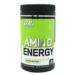 Optimum Nutrition Essential Amino Energy Fruit Fusion -- 0.6 Lbs