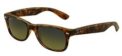 Ray-Ban Sunglasses: 2132 894/76 52mm Tortoise Frame