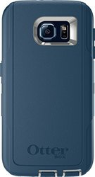 OtterBox               Defender Case for Samsung Galaxy S6 - Casual Blue