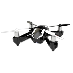 UDI RC U841 6-Axis Gyro Multi-Form RC Quadcopter w/ HD Camera -Black/White