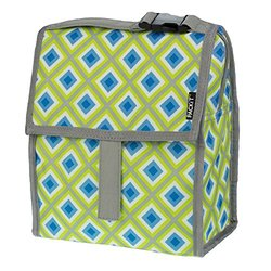 PACKiT Lunch Bag: Geometric
