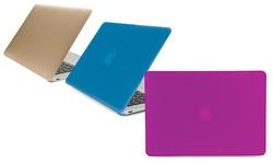 "Tucano Nido Hard-Shell Case for MacBook Air - Purple - Size: 13"""