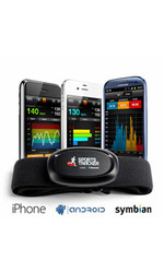 Sports Tracker Heart Rate Monitor (STHRM2)