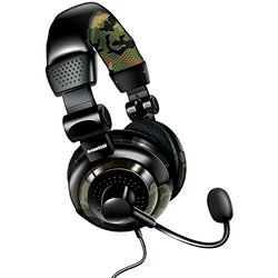 dreamGEAR Universal Elite Wired Gaming Headset for PS4 - Xbox One - PS3