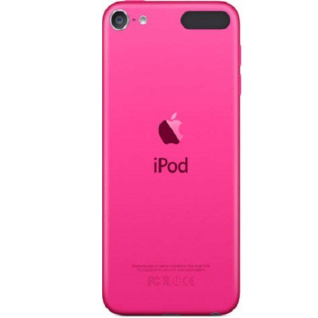 I Like The New Touch Of Pink In: Apple IPod Touch 32GB 6th Generation