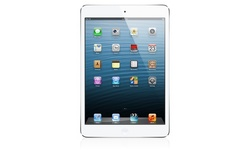 "Apple iPad Mini 2 7.9"" Tablet 32GB 4G GSM Unlocked - White (MF084LL/A)"