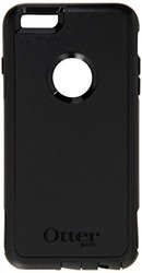 OtterBox  Commuter Series  Case For iPhone  6 Plus Black black