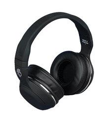 Skullcandy Hesh 2 Wireless Headphones with Mic - Black