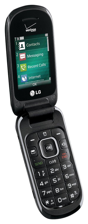 lg revere 3 cellphone for verizon wireless lg vn170 check back rh blinq com verizon lg revere phone user manual verizon lg revere phone user manual