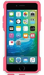 OtterBox Commuter Case for iPhn6+/6s Plus - Neon Rose
